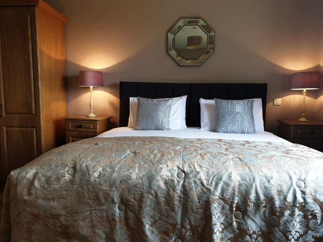 Benbulben Farmhouse B&B Accommodation